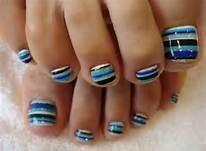Blue wavs