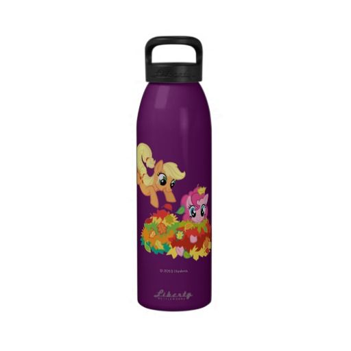 My Little Pony Fall Leaves Drinking Bottles