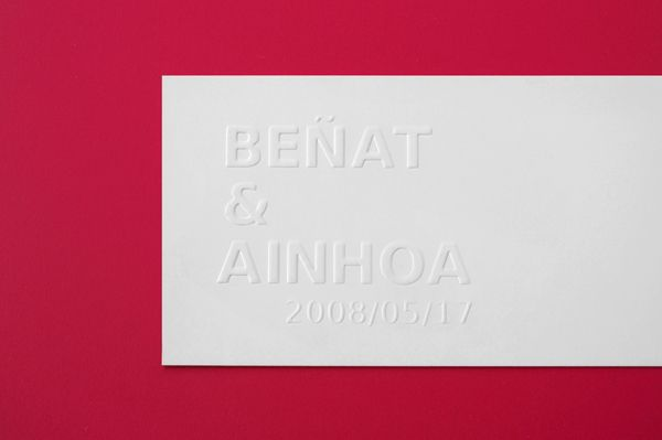 Beñat & Ainhoa