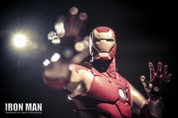 #ironman #ironman #kotobukiya #ErickSosa #WilliamValenzuela #action #marvel #soldier #patriot #cyborg #strong #tonystark