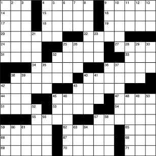 """In this activity, students are required to come up with a vocabulary list & clues. Then the students create a crossword where they need to use clues about the words so that someone else could solve the puzzle. This is great assessment for students' vocabulary. Teachers could evaluate whether the clues used provide enough clarity, make sense, & are relevant. This assessment is effective because students will enjoy the challenge & could have discussions with classmates about the """"clues"""" they…"""