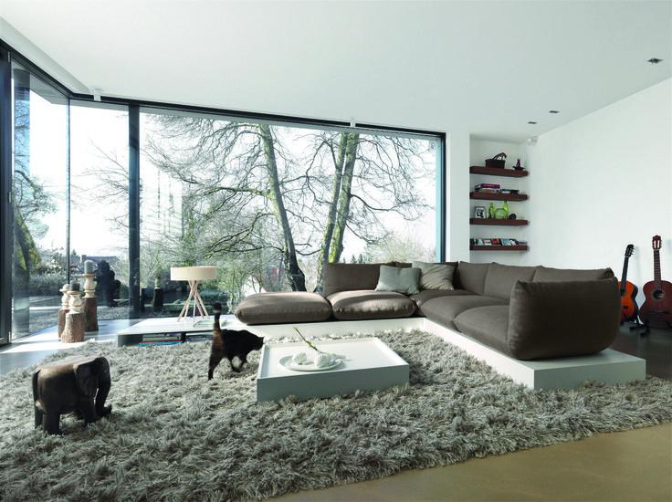 Haus Dessau Deutscher Traumhauspreis 2014 : Klassische Wohnzimmer Von  STREIF Haus GmbH