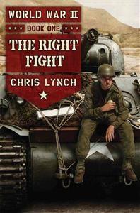 http://www.adlibris.com/se/organisationer/product.aspx?isbn=0545522943 | Titel: The Right Fight - Författare: Chris Lynch - ISBN: 0545522943 - Pris: 161 kr