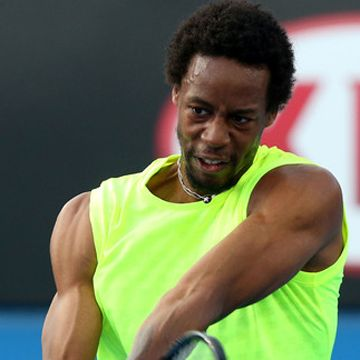 Used by Gael Monfils - Shop Pro Player Tennis Equipment at doittennis.com