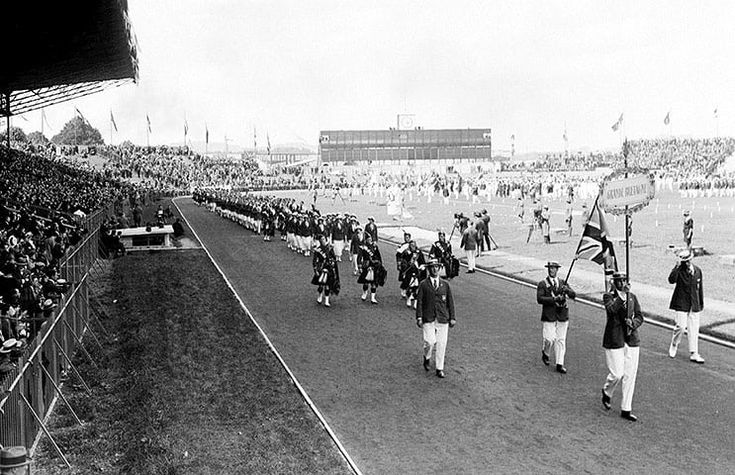 The following year saw the 1924 Olympic Games in Paris and newspapers had for years talked of Liddell as a potential Olympic winner. However, several months before the games it became apparent that Liddell would not be able to compete in his best event, the 100 metre race, because one of the heats fell on a Sunday and as a devout Christian Liddell refused to compete on the Sabbath. Instead it was decided that he would run in the 400 metre race instead. Photograph: PA