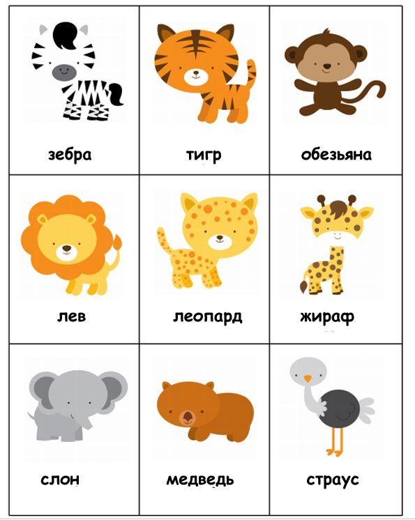 бесплатные игры зоопарк