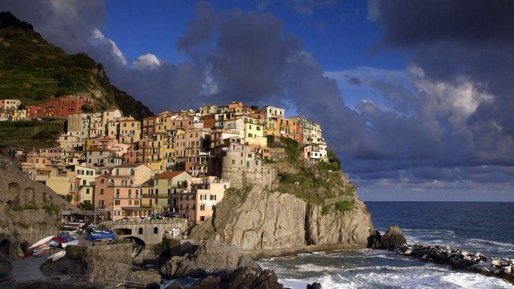 Italien, meine Liebe - Die Küste Apuliens | ARTE MEDIATHEK | ARTE