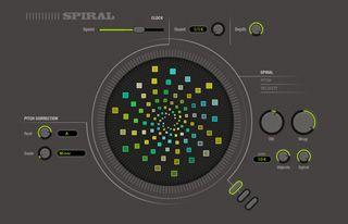 NI Spiral