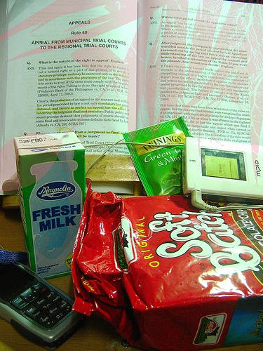 how to study effectively for exams in a week