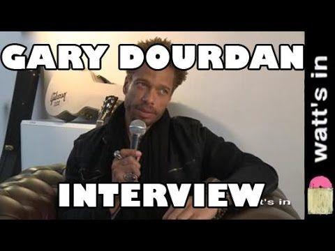 Tribut Bob Marley Gary Dourdan dans Watt's In (Cliquer sur la video pour visionner)