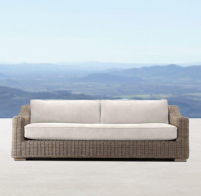 Restoration Hardware Outdoor Furniture Review Kristy Wicks