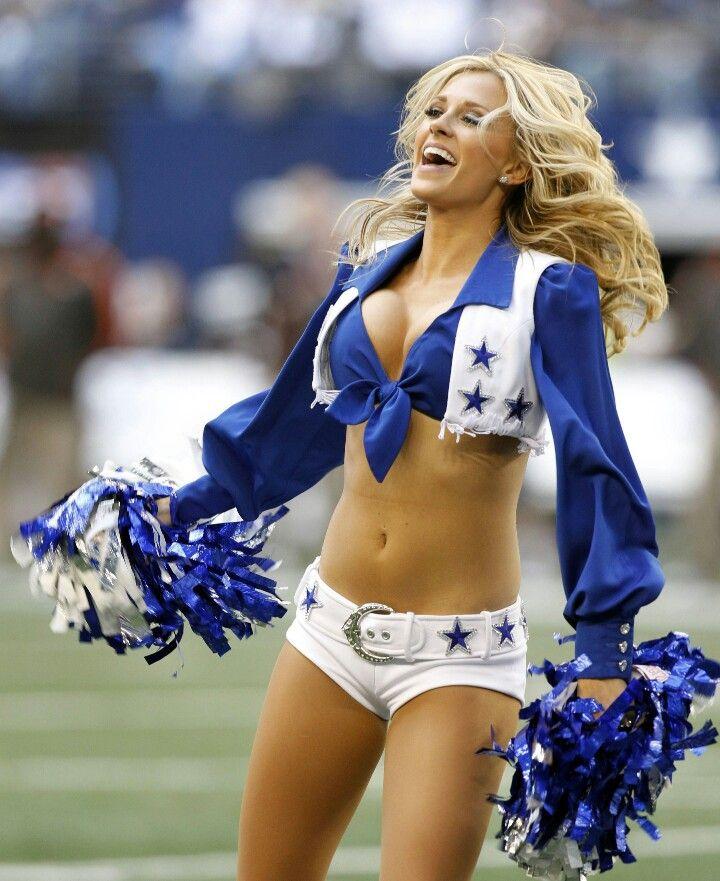 Dallas cowboys players dating cheerleaders