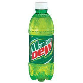 Coupons mountain dew