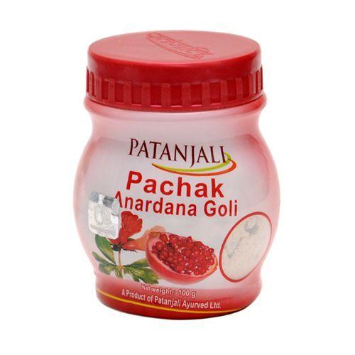 pachak-anardana-goli Patanjali products