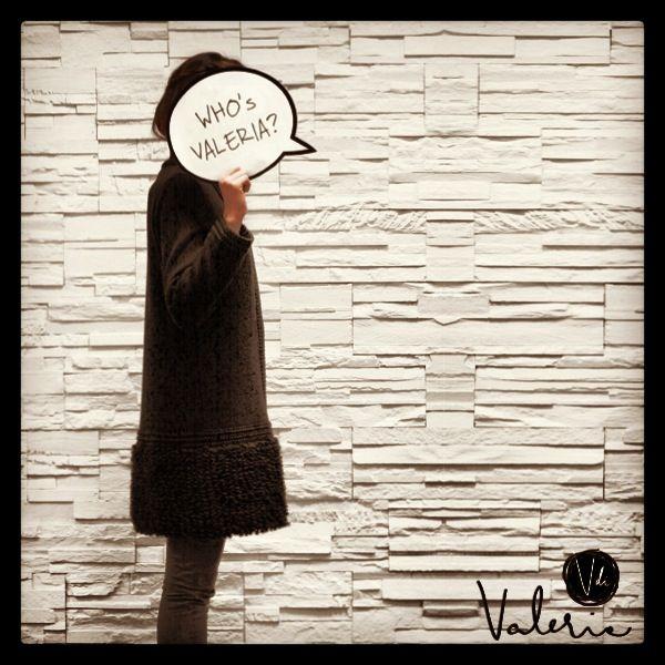 Who's Valeria?