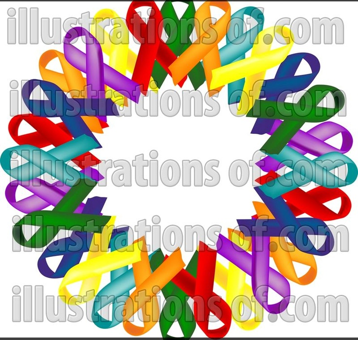 cancer ribbon wheel | American Cancer Society :: Information and Resources for Cancer ...