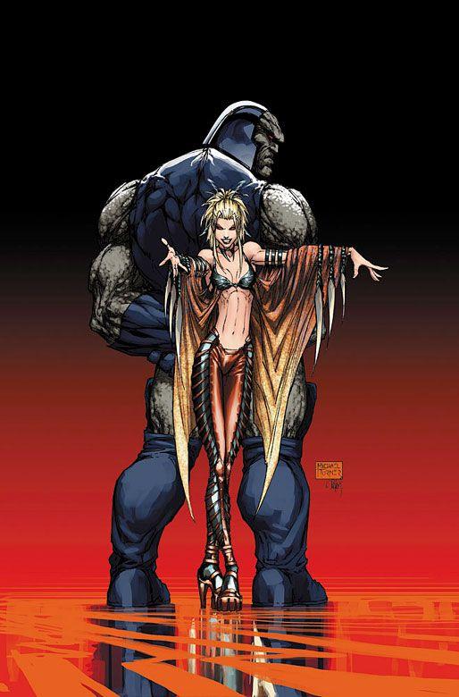 SUPERMAN/BATMAN #12//Michael Turner/T/ Comic Art Community GALLERY OF COMIC ART