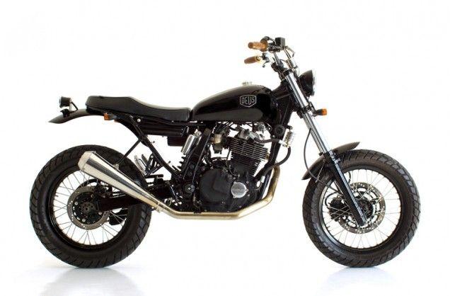 Susuki 650
