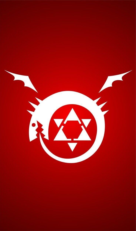 Most Latest Simple Anime Wallpaper Iphone In 2020 Fullmetal Alchemist Brotherhood Anime Wallpaper Iphone Fullmetal Alchemist