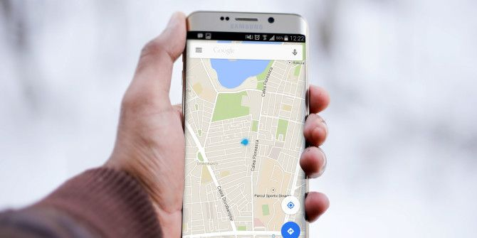 10 Google Maps for Android Tricks That'll Change How You Navigate