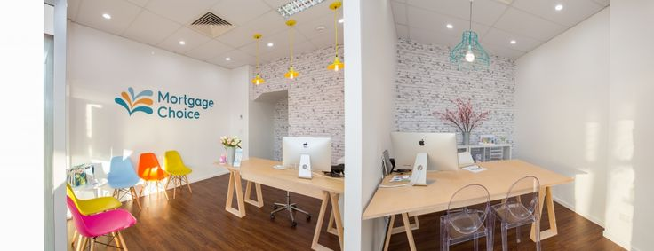 Our beautiful office at the Easy T Centre in Robina