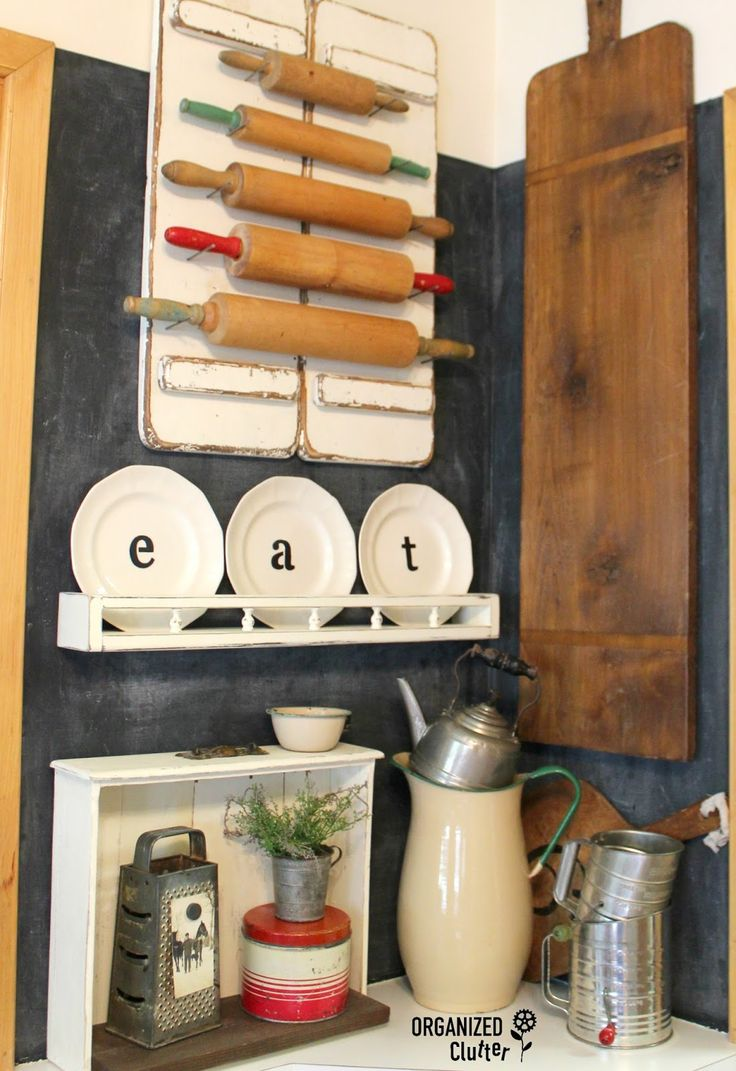 1000 Ideas About Rolling Pin Display On Pinterest Wine
