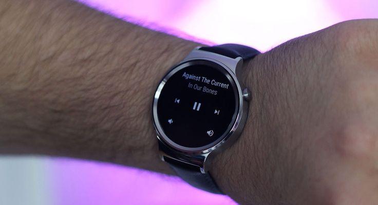 android-wear-2 Google IO 2017: ¿Qué veremos en el evento de desarrolladores?