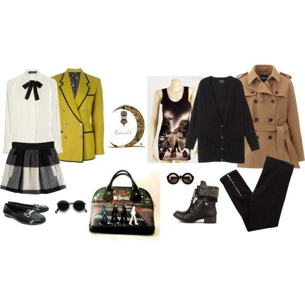 """""""Beatlesmania""""  http://hanulstyle.com/prodotto/ba103-borsa-dipinta-a-mano-beatles/ #outfits #borsadipinta raffigurante i mitici #Beatles #madeinitaly #verapelle #fashion"""