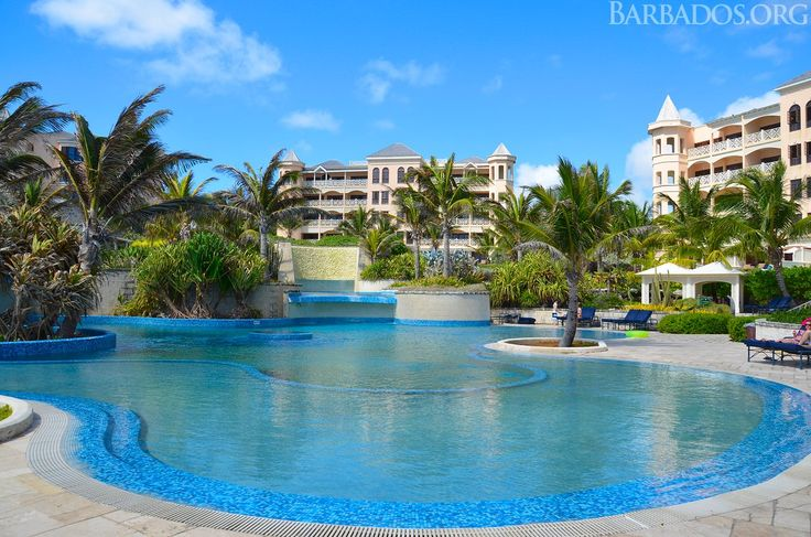 So many wonderful Barbados resorts - such as The Crane shown here - where you'll slow down, rejuvenate your body and refresh your soul!