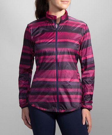 Loving this Navy Scape LSD Jacket on #zulily! #zulilyfinds