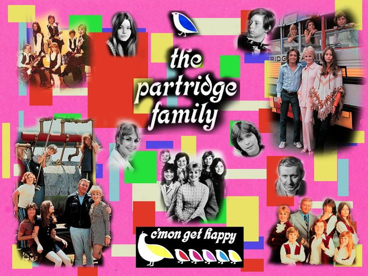 Come on get happy the partridge family story watch online