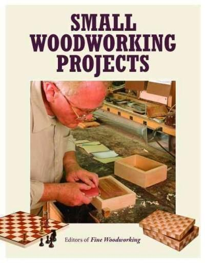 Thirty-five projects - most of which can be completed in a weekend or less - are presented in this text. Projects include whistles; trucks and fire engines; elegant kitchen utensils; turned boxes, bow