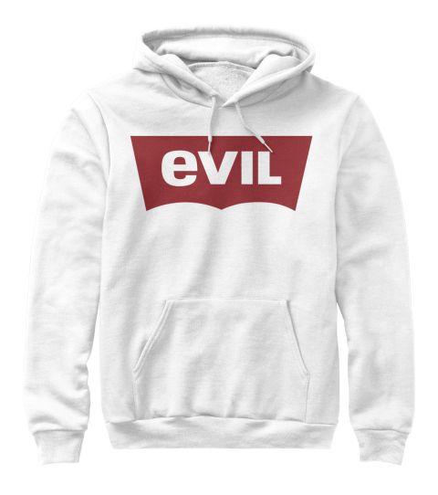 Christmas Gift ?  White Sweater Lengan Panjang Front