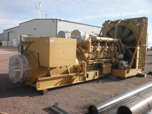 Engine Generator Power Zone