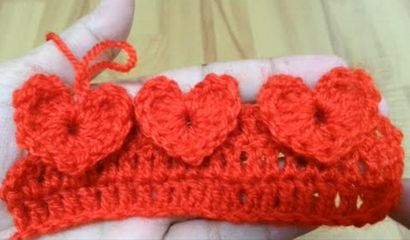 Crochet Tutorial On Dailymotion : ... Crochet en Pinterest Patron gratis, Tapetes de ganchillo y Crochet
