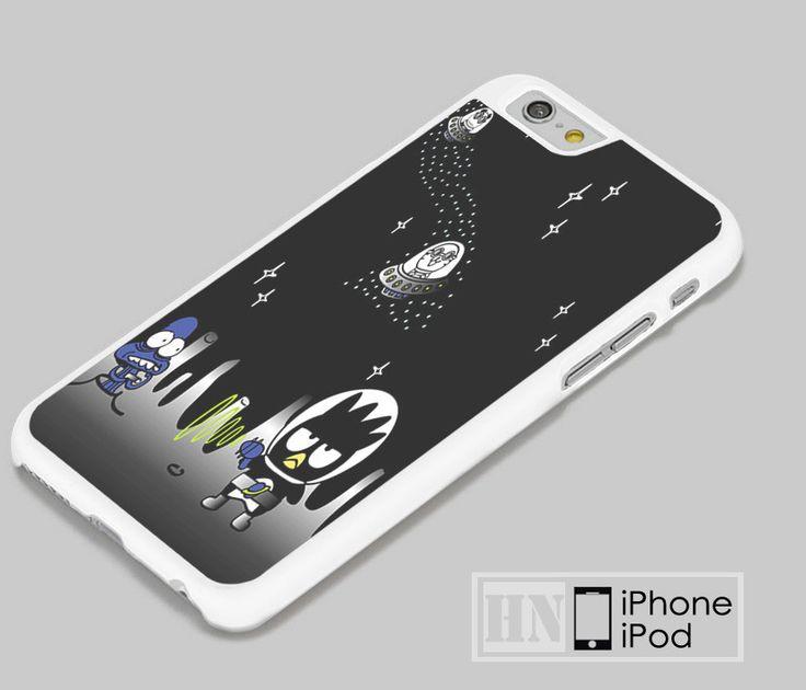 Badtz maru Samsung, iPhone, HTC One, LG Case