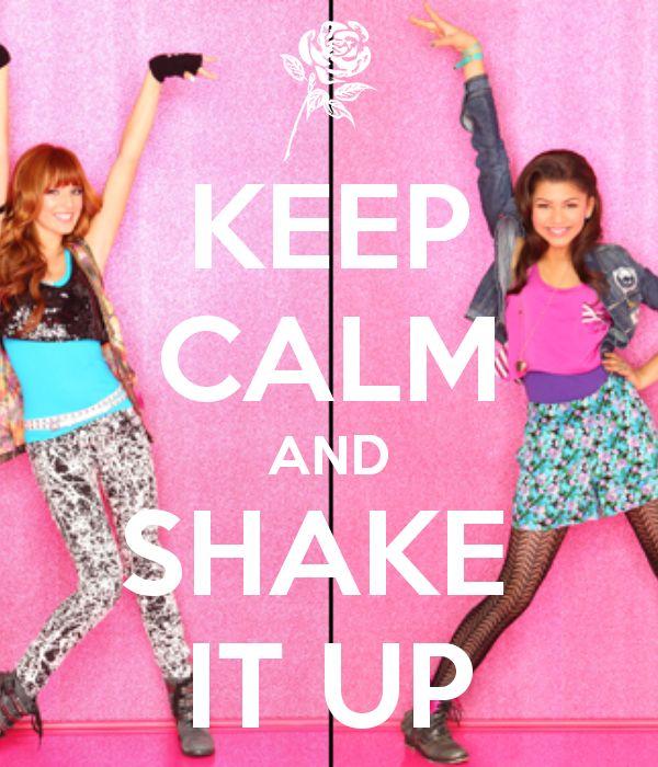Rocking Stars Shake Dance