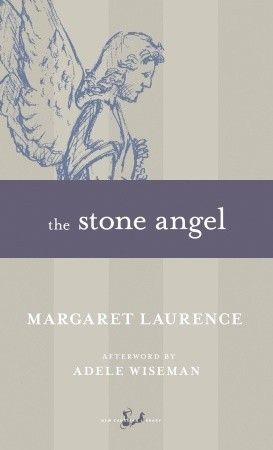 In her best-loved novel, The Stone Angel, Margaret Laurence introduces Hagar Shipley, one of the most memorable characters in Canadian fiction. Stubborn, querulous, self-reliant – and, at ninety, with her life nearly behind her – Hagar Shipley makes a bold last step towards freedom and independence.