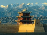 Silk Road Adventure by Shangri-La Express from Beijing to Urumqi (CHTGP-SL-01) -- 12-Day Beijing, Luoyang, Xian, Lanzhou, Jiayuguan, Dunhuang, Turpan and Urumqi Tour  See the best of China and the Silk Road. Enjoy the superior service on board this unique luxury train. What a way to discover the richest and longest international trade route of the ancient world!