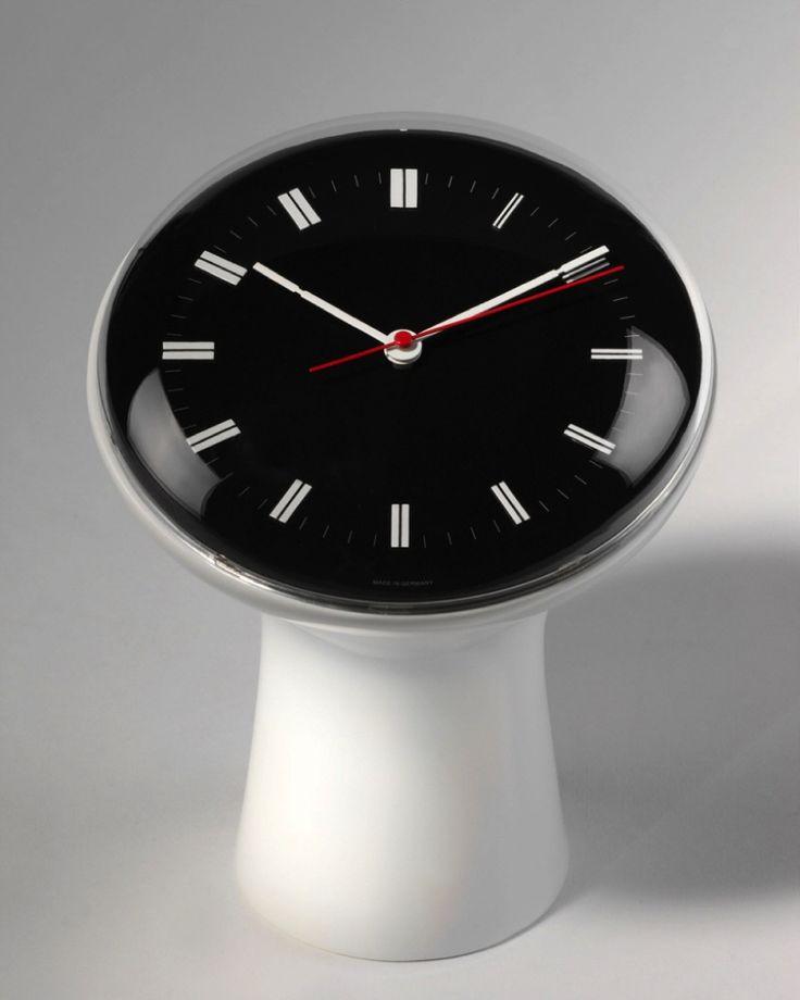 IC Design Maritime Table Clock