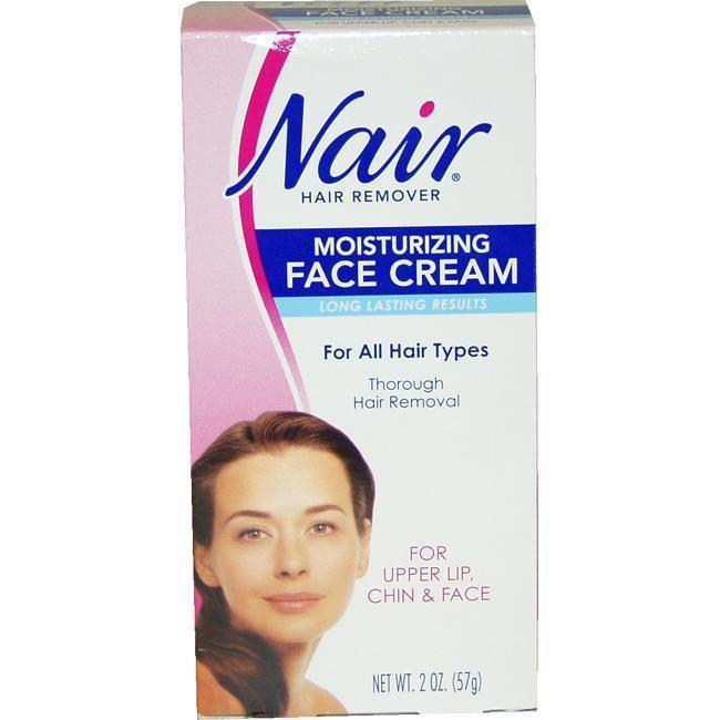 Nair 2-ounce Hair Removal