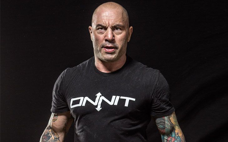 Who is Joe Rogan's Wife? Married Life, Children and Relationship History Here