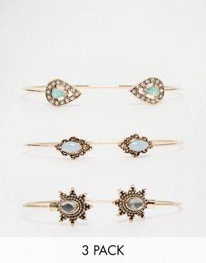 ALDO Apopa Multipack Bracelets