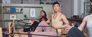 Jasananda Private Pilates Teacher Singapore and Private Yoga Teacher singapore offer an encouraging environment for Mind + Body fitness