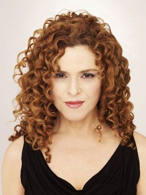 Bernadette Peters (Part Three): Working with Dogs and Children