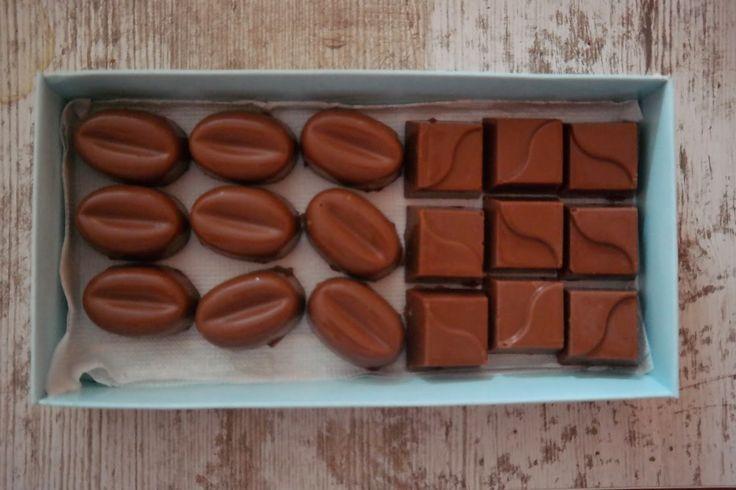 çikolata atölyesi el yapımı çikolatalarımız
