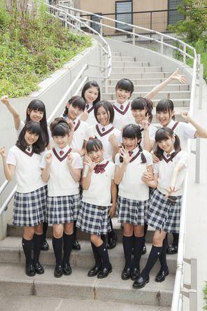 Sakura Gakuin - Japanese idol group