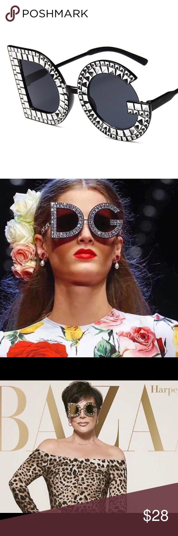 DG – Sonnenbrillen – 2019 Modische Sonnenbrillen Brandneues Zubehör Sonnenbrillen …