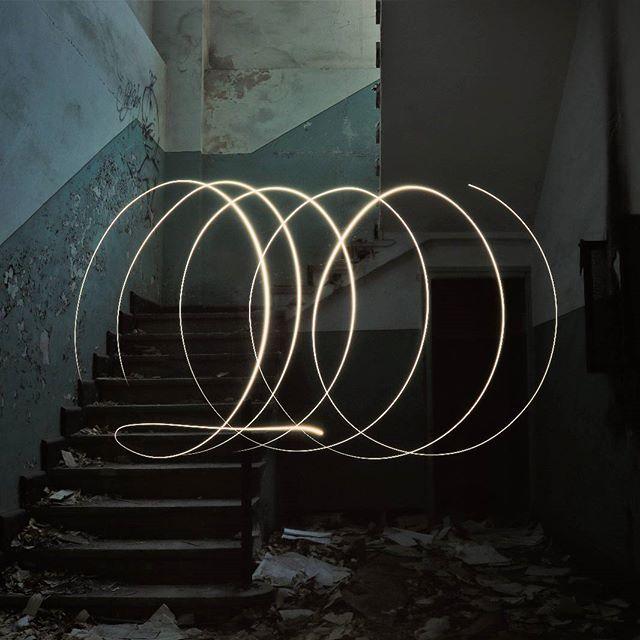 Reto 2. Escribir con luz