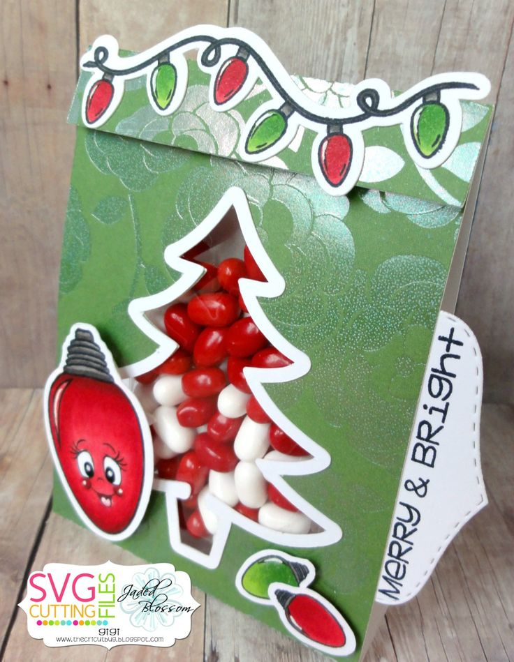 the cricut bug jaded blossom october release day 4 merry and bright